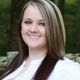 Haleigh McDougle of Sosebee and Britt Orthodontics