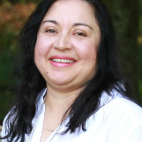 Yvonne Pedraza of Sosebee and Britt Orthodontics